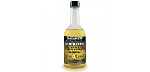 Quickleen, Engine & Fuel System Cleaner